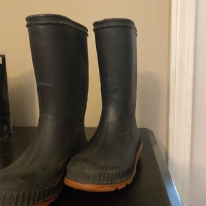 Youth Rubber boots